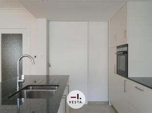 Appartement rénové dans le centre de Gand