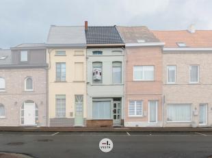 Instapklare knusse woning op rand van centrum.Deze gezellige en top onderhouden woning biedt een lichtrijke leefruimte, vernieuwde ingerichte keuken i
