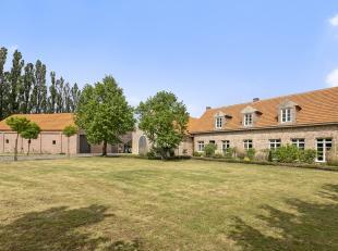 Maison à vendre                     à 2360 Oud-Turnhout