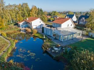 Maison à vendre                     à 2382 Poppel
