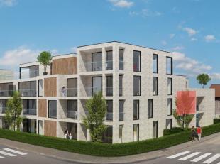 Wonen in dit mooie appartement, is wonen in een prachtig nieuwbouwproject met unieke ligging in het hart van Opgrimbie . Het appartement, dat afgewerk