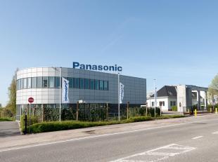 ** EN DIRECT DU PROPRIETAIRE ** - ConneXion Park - Au rez-de-chaussée, bureaux lumineux d'une surface totale de 836 m² + 90 m² de sur
