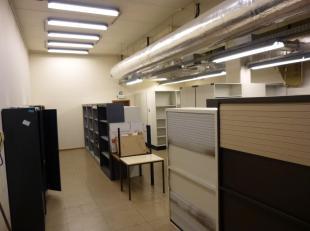 ** EN DIRECT DU PROPRIETAIRE ** - Très bel espace de stockage de 88 m² situé au sous-sol du Business And Research Offices Center (B