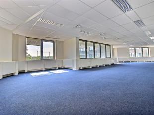 RECHTSTREEKS VAN EIGENAAR - ASTRA GARDENS - Standingvol kantoorgebouw (1998)- 202 bruto m² gerenoveerd (verlaagd plafond, tapijt, scheidingswande