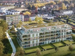 Zeg niet zomaar woonsite tegen RAND.9. Het is een hedendaagse wooncommunity op de rand van Gent én met een top bereikbaarheid zowel met de wage