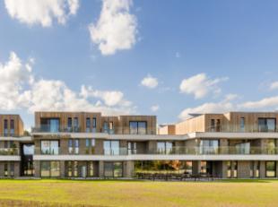 Residentie Meerschevenneis een gloednieuw woonproject van53 zeer ruime en erkende assistentiewoningenin hetOost-Vlaamse Berlare. Deunieke parktuin(ter