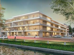 ResidentieDescléeis een klassevol project gelegen op een uiterst mooie locatie.<br /> Exclusief wonen in het centrum van Brugge met zicht op he