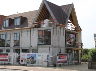 Appartement te koop                     in 8301 Heist-aan-Zee