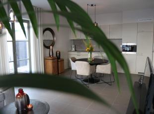 Appartement à vendre                     à 3950 Bocholt