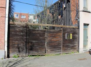 """Bouwgrond met een oppervlakte van 200m2, gelegen in de Wilrijkse wijk """"Valaar"""".  Toekomstig nummer 22.  Geen BPA of RUP van toepassing.  Gelegen op wa"""