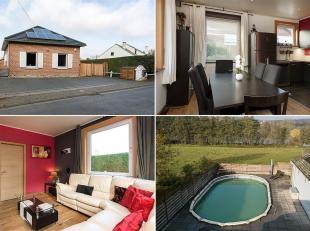 Descriptif plus complet sur www.immobiliere-villa.be - Située à proximité immédiate de toutes les facilités ( grand