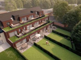 Vremde 7 is een kleinschalige residentie met 1, 2 en 3 slaapkamerappartementen, tuinappartementen en petnthouses. U geniet er maximaal van privacy en