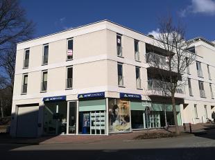 Pastoor Raeymaekersstraat 3 bus 11 - Luxueus afgewerkt appartement 2 slaapkamers, zongerichte woonkamer met open keuken en zuidgeoriënteerd terra