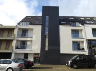 Genk, Bochtlaan 31 bus 31 - Prachtig nieuwbouw duplexappartement met 2 slaapkamers, 2 badkamers, een overdekt terras, een balkon en 1 autostaanplaats.