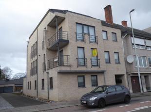 Winterslagstraat 105 bus 11 - Luxueus afgewerkt appartement met 2 slaapkamers, degelijke keuken en badkamer, westgeoriënteerd terras en een inpan