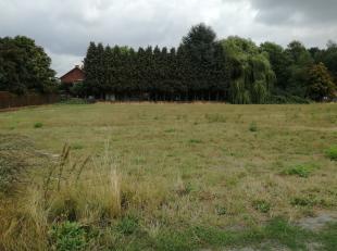 Diepenbeek, Binnenveldweg Fase 3A2 - Verkaveling 2, perceel projectgrond 16a 51ca, verdeeld in 4 loten (2 halfopen bebouwingen en 2 gesloten bebouwing