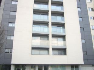 Genk, Jan Habexlaan 15 bus 22 - Prachtig ruim, licht en instapklaar appartement in residentie Hillside met 2 slaapkamers, ondergrondse autostaanplaats