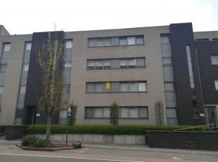 Genk, Nieuwe Kuilenweg 15 bus 12 - Op de eerste verdieping in residentie Evence Coppée bevindt zich het ruime appartement (102m2) met 2 slaapka