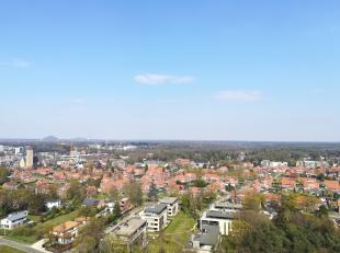 Genk, Zonneweeldelaan 21 bus 1 –  Appartement op de bovenste verdieping met 3 slaapkamers, balkon, terras en kelderberging. <br /> <br /> Residentie