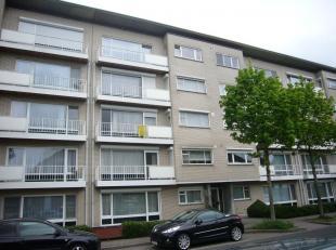 Genk, Kuilenbroekstraat 4 / 3 – Ruim en gezellig appartement (114m2) met 3 slaapkamers, 2 balkons en een kelderberging.<br /> <br /> Het appartement i