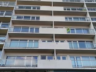 Appartement in residentie Van Eyck met 3 slaapkamers, garage, kelder, terras en balkon.  <br /> <br /> Op de derde verdieping in residentie Van Eyck