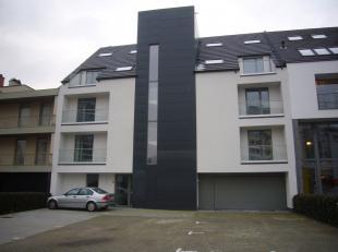 Prachtig nieuwbouwappartement met 2 slaapkamers, 2 badkamers, zongericht (overdekt) terras, 2 balkons en 2 autostaanplaatsen.   <br /> <br /> Bochtl