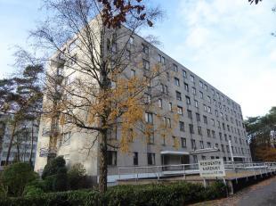 Genk, Weg naar As 117 / 46 - Gezellig appartement met 2 slaapkamers, garage en terras.<br /> <br /> Residentie Van Karekiet is gelegen aan de Weg naar