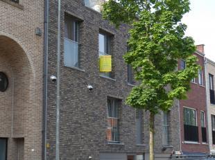 Jong en modern duplexappartement met 2 slaapkamers, terras, balkon, kelderberging en autostaanplaats.<br />   <br /> De Grotesstraat is gelegen aan de