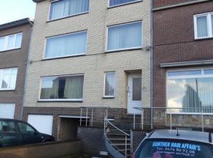 Meershoven 31 bus 1 - Appartement op de 1ste verdieping met binnenkoer, autostaanplaats en 2 slaapkamers.<br /> <br /> Het appartement (oppervlakte: