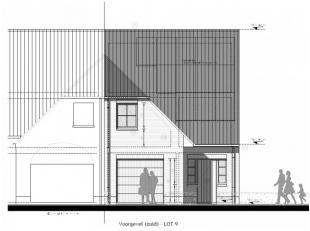Maison à vendre                     à 8020 Hertsberge