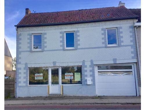 Maison à vendre à Hoeselt, € 135.000