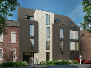 Prachtige Nieuwbouw Penthouse met 2 zonnige terrassen , parking en kelder te koop .<br /> Het pand is gelegen op 500 meter van het centrum van Lanaken
