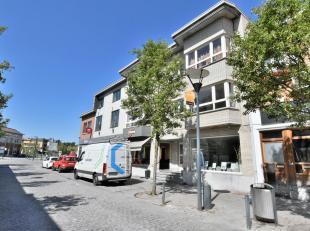 Appartement 2 chambres - situation idéale - dans le centre d'Overijse à proximité des transports en commun, les écoles et