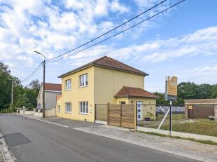 Clintimmo biedt u deze instapklare woning aan met een bewoonbare oppervlakte van +/-150m² op een West gericht terrein van +/-31,82a, ideaal voor
