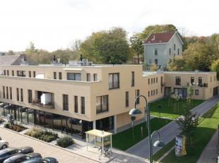 Aangenaam 2 slaapkamer appartement in het centrum van Eizer (Overijse) gelegen op wandelafstand van het openbaar vervoer en de lokale winkels - dit ap