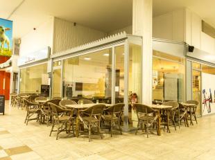Deze centraal gelegen koffie huis met eet gelegenheid is op zoek naar een gedreven ondernemer die de handen uit de mouwen wil steken.<br /> Voor vrage