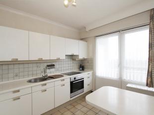 Appartement) met 2 slaapkamers,.<br /> <br /> Ondergrondse berging<br /> <br /> Adres:  Zonneweelde 21b11  te 3600 Genk.<br /> <br /> EPC:  277. kwh/m