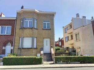 Quartier Chant d'Oiseau, dans un petit clos résidentiel, belle maison unifamiliale 3 façades de 150m² répartis sur 4 niveaux