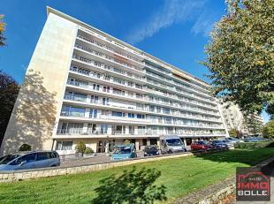 A deux pas du quartier du Chant d'Oiseau, appartement en bon état général de 75m² habitables + terrasse de 12m² situ&ea