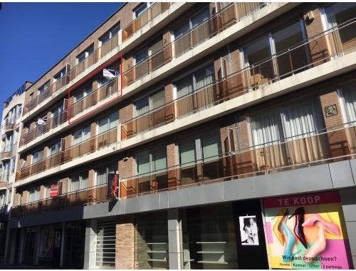 Appartement te huur in Genk, € 670