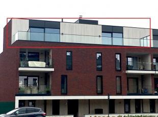 Panoramisch zichtDit prachtige penthouse is gelegen nabij het centrum van Genk en heeft met haar ideale ligging een panoramisch zicht over de stad.Met