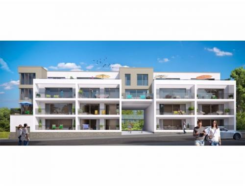 Appartement te koop in Genk, € 225.850