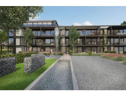 Appartement te koop in Genk, € 206.885