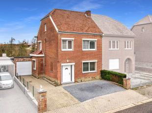 Maison à vendre                     à 3840 Borgloon
