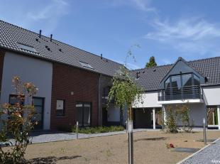 Ce bel appartement 2ch de 79m2 est situé à Neufmaison, dans un splendide projet neuf de quelques logements.Il se compose comme suit : un