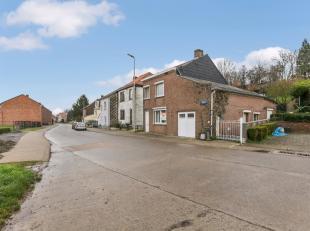 Betaalbaar en rustig wonen in Diets Heur/deelgemeente van Tongeren!!!. Extra troeven; Slechts 5.950 EUR schrijfgeld!!! Nieuwe keuken, idyllische tuin
