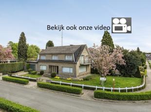 Een filmpje en de plannen zijn te zien op www.aabi.be.<br /> Deze vrijstaande woning ligt op een perceel van 6 a 91 ca. Naast een woonkamer van 34 m&s