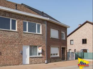 Maison à vendre                     à 3700 Lauw