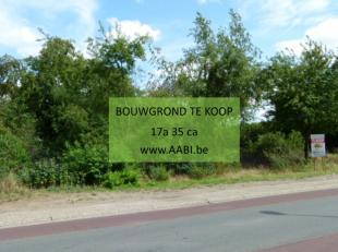 Deze projectgrond van wel 1735m² ligt goed gelegen in Boxbergheide, waardoor u snel in Hasselt als Genk centrum bent. Als projectgrond kan dat al