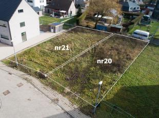 Terrain à vendre                     à 3150 Wespelaar